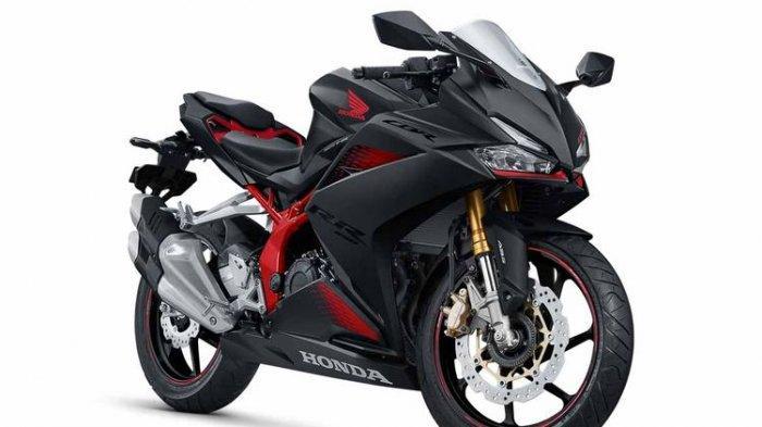Harga Motor Honda CBR250RR Agustus 2021 Mulai Rp 60 Jutaan