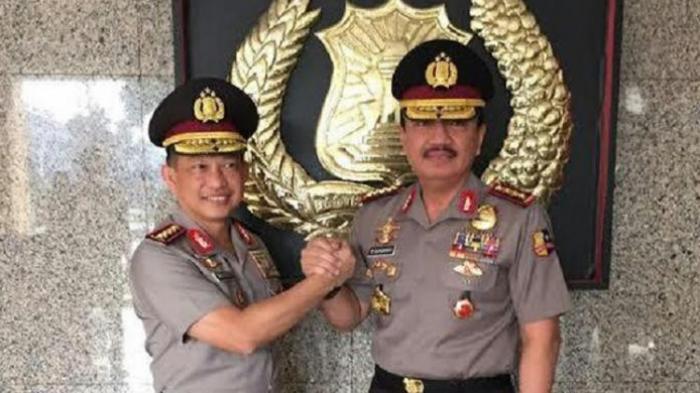 Viral, Pesan Berantai Budi Gunawan-Tito Karnavian Akan Deklarasi Capres-Cawapres 2024, Ini Faktanya
