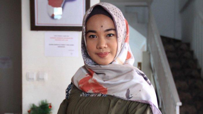 Ini Sosok Gadis Jambi Wakil Indonesia di Pertukaran Pemuda Indonesia-Singapura
