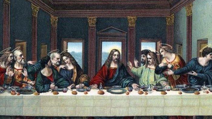 Yang Terjadi Sebenarnya saat Kamis Putih 2000 Tahun Lalu, Mengapa Umat Katolik Memperingatinya