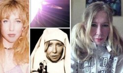 Sally Jones, Janda Asal Inggris Petarung Andal ISIS Itu Akhirnya Tewas oleh Gempuran 'Drone'
