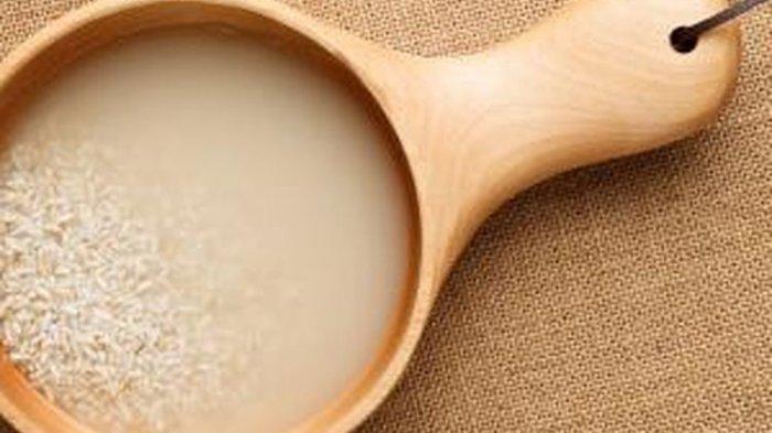 Cara Menjadikan Kulit Wajah Lebih Cerah dan Glowing dengan Air beras