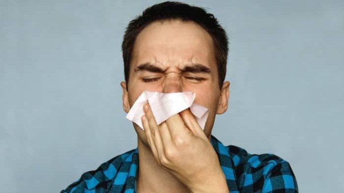 Cara Mengembalikan Indera Penciuman Setelah Terpapar Covid-19 dengan Gejala Anosmia, Lakukan Hal Ini