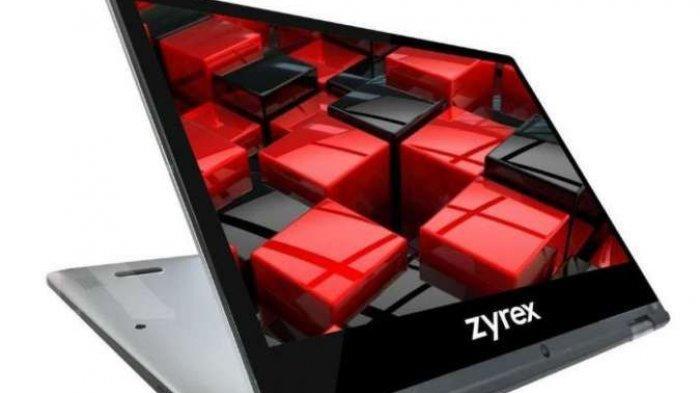 Rekomendasi Laptop Rp 3 Jutaan dengan RAM 4GB - Asus, Acer, Zyrex