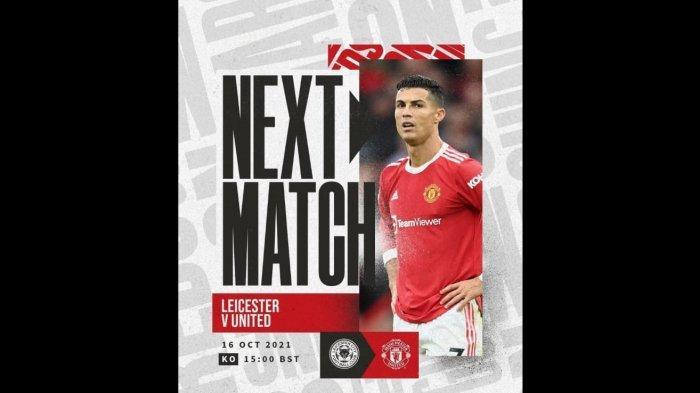 Jadwal Siaran Langsung Liga Inggris Pekan ke 8 Minggu Ini, Ada Liverpool dan Manchester United