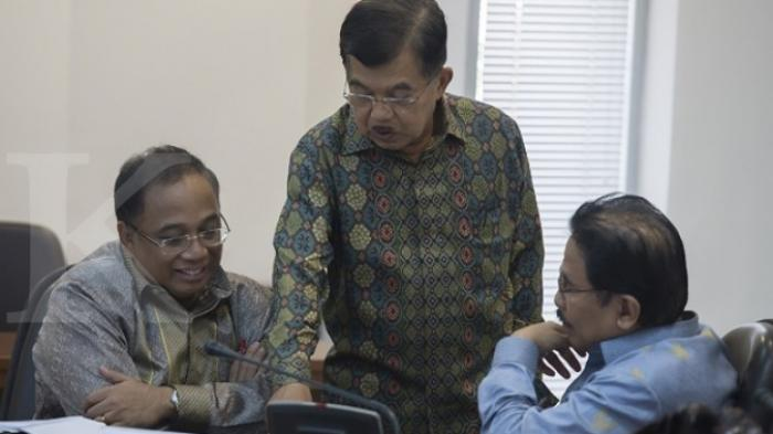 Kalla: Akar Konflik Aceh Adalah Masalah Ekonomi