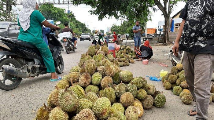 Manfaat Durian Bagi Kesehatan - Cegah Sakit Jantung, Menurunkan Gula Darah, Mengurangi Resiko Kanker