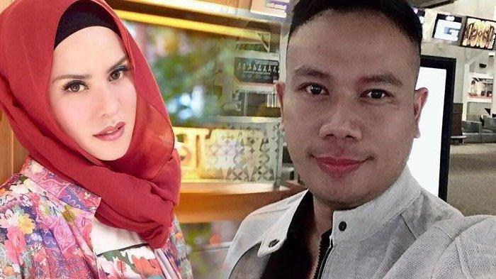 Kasus Pencemaran Nama Baik Angel Lelga ke Vicky Prasetyo di SP3 Kepolisian, Ini Kata Vicky