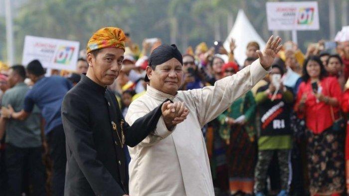 Gerindra Punya Peluang Bergabung Dengan Koalisi Jokowi-Maruf, Simak Alasannya