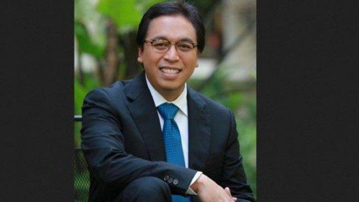 Harry Prasetyo Masuk Daftar Cekal KPK, Karir Cemerlang di Jiwasraya, Lolos Jadi Staf Ahli Presiden