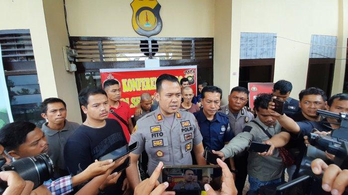 1 Kg Sarang Walet di Kota Baru Disapu Maling, Tiga Warga Muaro Jambi Dilumpuhkan Polisi