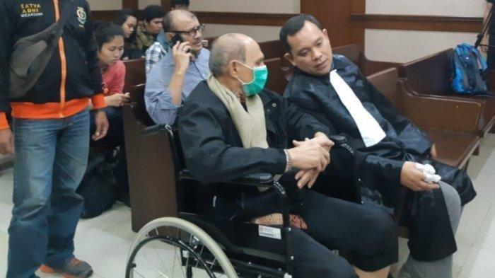 Tak Terima Disebut Otak Pembunuhan, Kivlan Zen Minta Wiranto dan Tito Karnavian Hadir di Persidangan
