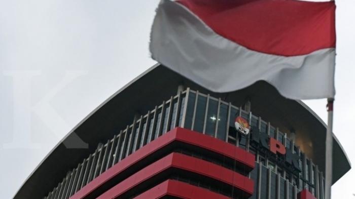 KPK Limpahkan 4 Tersangka Kasus Suap RAPBD Jambi Tahun 2017-2018