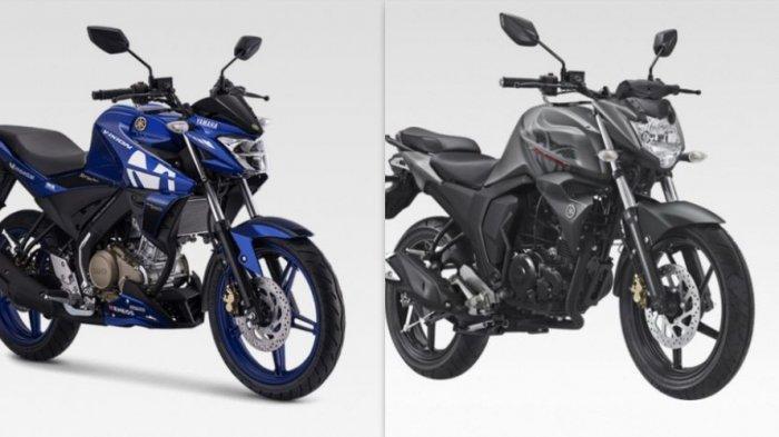 Yamaha V-Ixion & Byson Rp 10 Jutaan? Ini Plus Minus-nya dan Komponen yang Harus Segera Diganti!