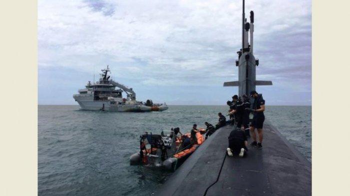 Prancis Ramaikan Situasi di Laut China Selatan, Kirim Kapal Selam Nuklir untuk Awasi China