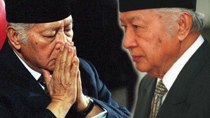 Sejarah Imlek di Indonesia, Etnis Tionghoa Merayakan Imlek Sembunyi-sembunyi di Era Rezim Orde Baru