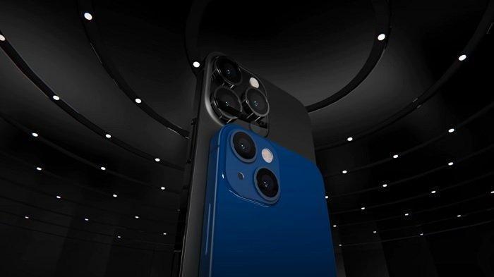 Harga iPhone 13 Series yang Baru Saja Diluncurkan, Pre-Order Dibuka 17 September 2021