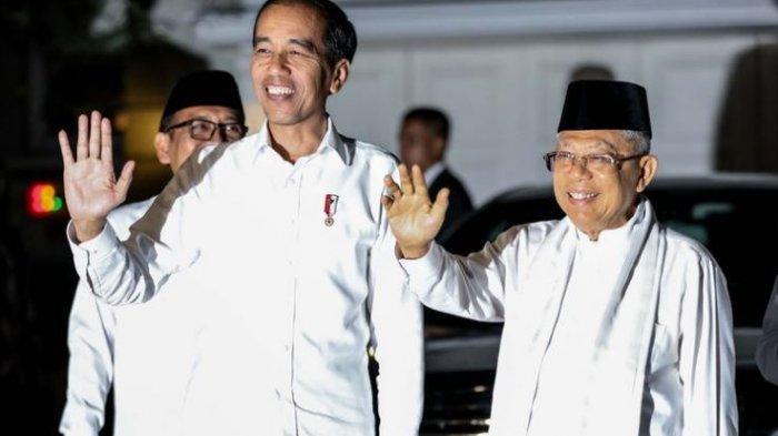 Analisis Pengamat CSIS dan LIPI 8 Jam Jelang Pelantikan, Prediksi Menteri Jokowi-Ma'ruf Amin