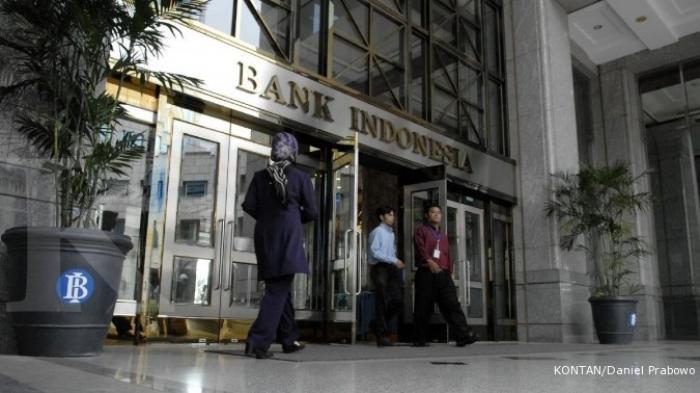 Bank Indonesia Pastikan Layanan Bank Sentral Tetap Berjalan Normal saat Penerapan PSBB