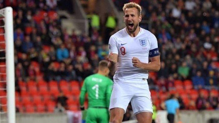 Hasil Pertandingan Bulgaria vs Inggris 0-6, Laga Diwarnai Tindakan Rasialis