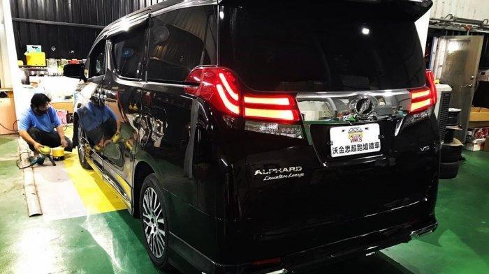 Daftar Mobil Toyota yang di Recall Karena Masalah Fuel Pump, Mulai Avanza, Rush, Alphard, Hilux