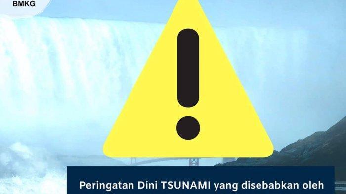 Gempa Magnitudo 7,1 Rusakkan 22 Rumah di Ternate, Fakta-fakta BMKG, dan Potensi Tsunami
