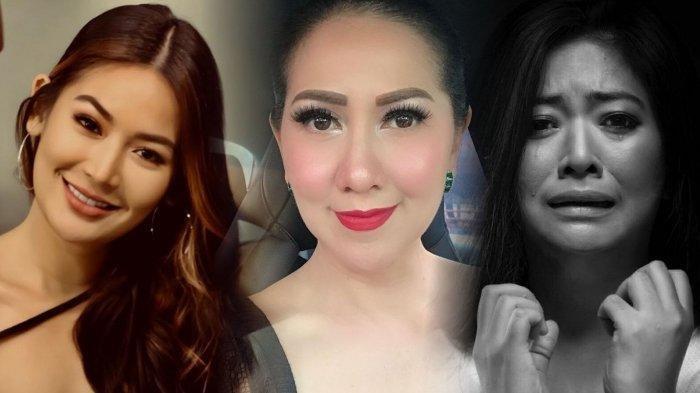 Venna Melinda, Qory Sandioriva, Maria Selena, Ingat 6 Puteri Indonesia Itu? Berjuang Lawan Autoimun