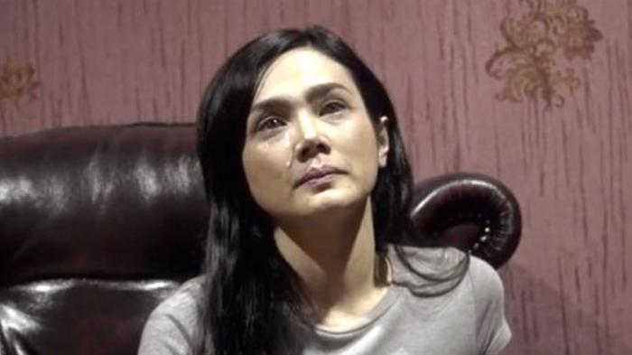 Mulan Jameela Sempat Jualan Kain & Cilok untuk Menyambung Hidup, Beda Nasib Saat Bersama Ahmad Dhani