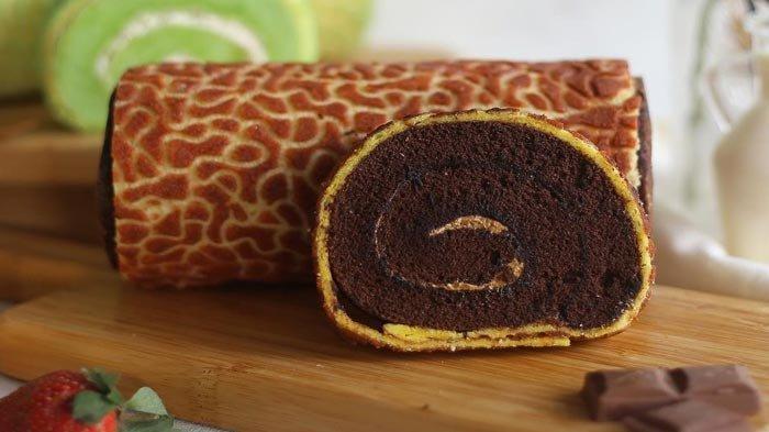 Promo BreadTalk Roll Cakes Pandan Cheezze Choco Mocha Mulai Dari Rp55 Ribu