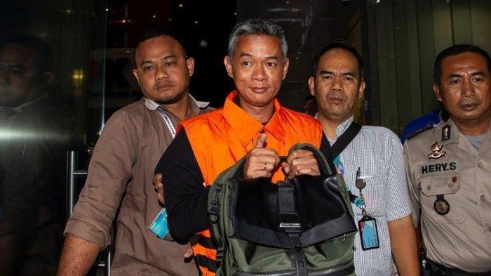 Wahyu Setiawan Akui Tak Kenal Harun, Sebut Nama Arief Budiman & Johan Budi, Permakelaran Kasus PAW