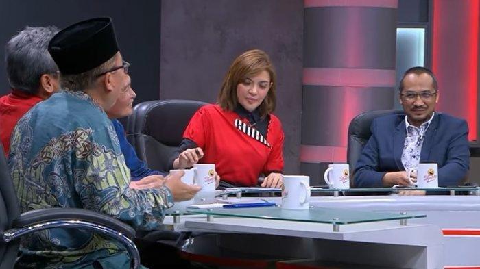 Mata Najwa: Menakar Nyali KPK, 2 Hal Ini Bukti Kegagalan KPK di Hadapan PDIP, Megawati & Jokowi?