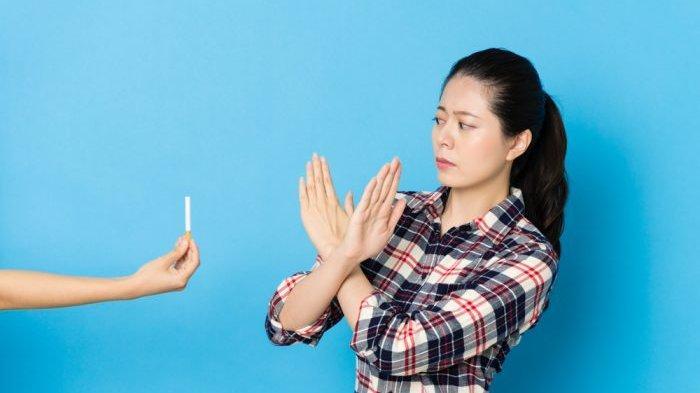 Cara Membersihkan Paru-paru Setelah Putuskan Berhenti Merokok