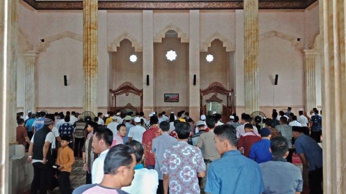 Tuntunan Sholat Dhuha Lengkap Dengan Doa Sholat Dhuha