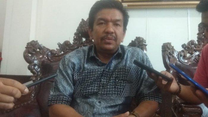 Cegah Penyebaran Corona, Tantowi Minta Dinkes Lakukan Penyemprotan Disinfektan