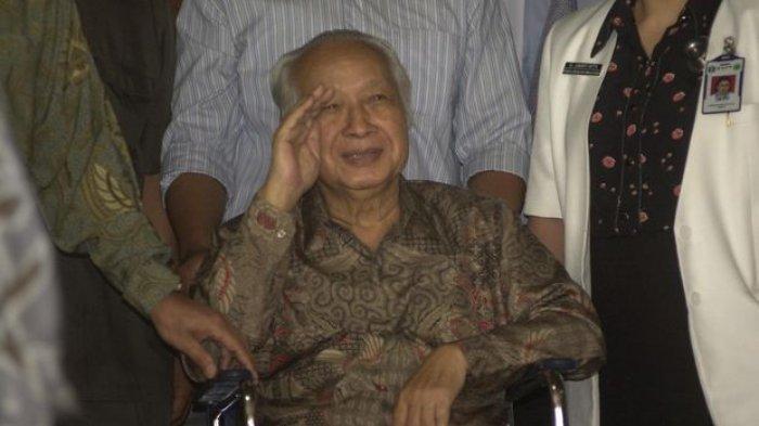 Pekerjaan Soeharto Sebelum Jadi Jenderal dan Presiden, Siapa Sangka Cuma di Jadi Pegawai Bank Desa