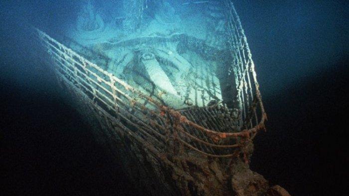 Selain Titanic, 5 Bangkai Kapal Karam Ini Juga Telan Banyak Korban Jiwa & Misteri Tak Terpecahkan