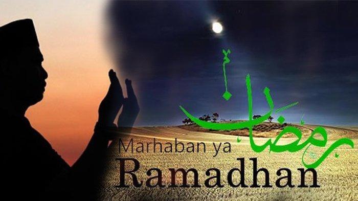 Selain Tembakan Meriam dan Menghias Tangan, Berikut Tradisi Unik Ramadhan di Berbagai Negara