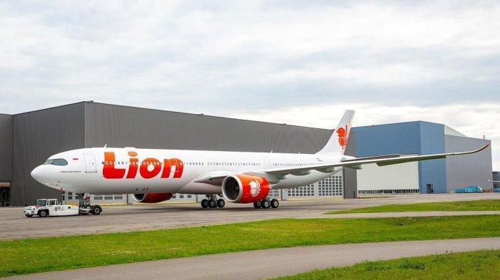 Tiket Promo Lion Air Mulai 20 Juni 2019, Paling Lambat H-10 Keberangkatan, Cek Daftarnya