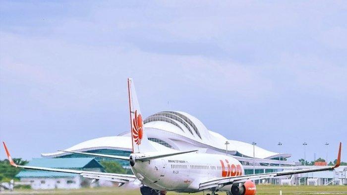 10 Juni Ini Lion Air Terbang Lagi ,Calon Penumpang Dianggap Memahami Persyaratan