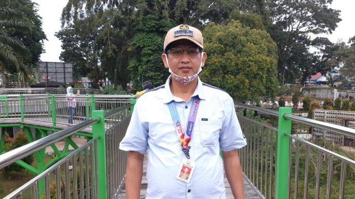 BREAKING NEWS Pasien Covid-19 Provinsi Jambi Hari Ini Bertambah Dua Orang