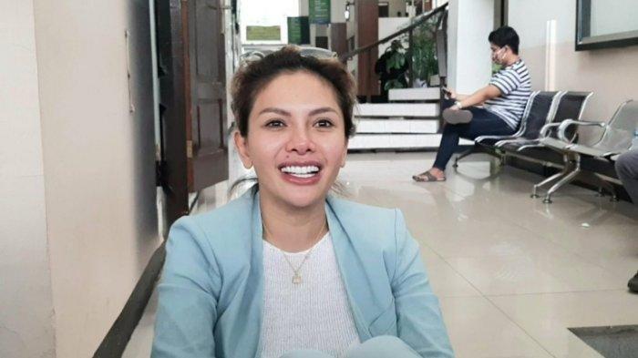 Blak-blakan Soal Urusan Ranjangnya, Nikita Mirzani: Yang paling Sebentar, Temen Lu, Vicky Nitinegoro