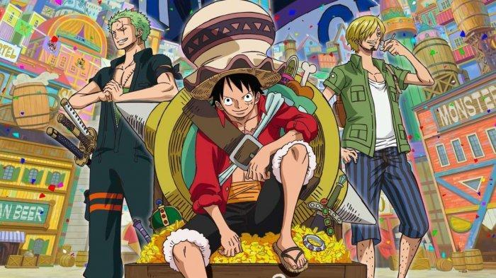 Spoiler One Piece Chapter 985 - Kaido Akan Bunuh Orochi sampai Perjalanan Ace di Wano