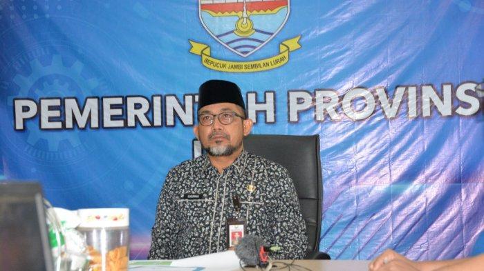 Jelang Pilkada Jambi 2020, Sudirman Ingatkan ASN untuk Netral