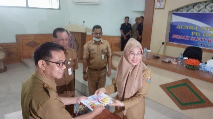 Dijabat Plt, Jabatan Direktur Umum RSJ Akan Dilelang Bersamaan 3 Jabatan Eselon II Lainnya