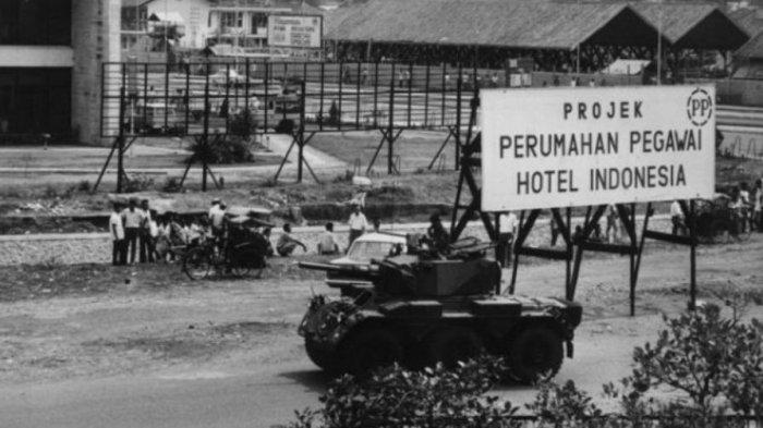 Daftar Nama Pahlawan Korban Kekejaman Gerakan 30 September atau G30S, Lubang Buaya Jadi Saksi Bisu