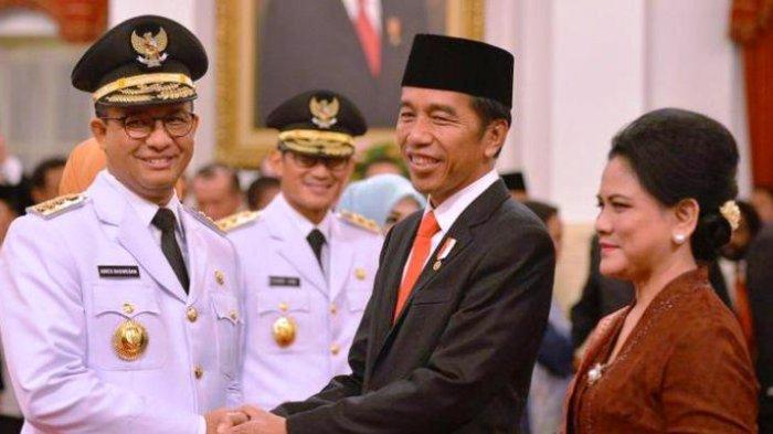 Hakim PN Jakarta Pusat Menyatakan Presiden Jokowi dan Anies Baswedan Bersalah