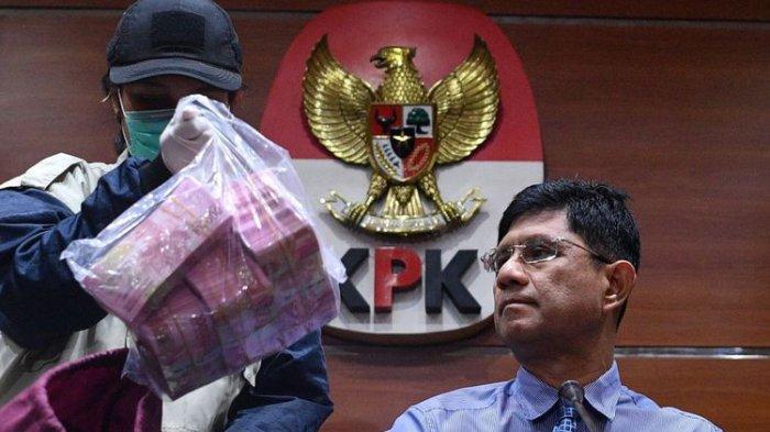 Ini Fakta Seputar OTT KPK Terhadap 9 Pejabat Kemenpora dan Koni, Dugaan Korupsi Dana Asian Games