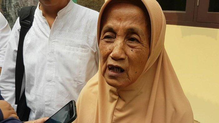 Nenek Buta Huruf Ditipu Tetangga, Tanah 103 Meter Hanya Dihargai Rp 300 Ribu