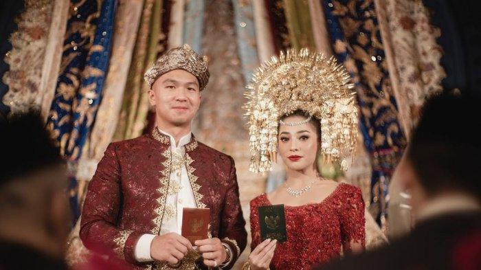 Penampakan Souvernir Pernikahan Nikita Willy Terkuak, Ada Benda Bertahtakan Mutiara