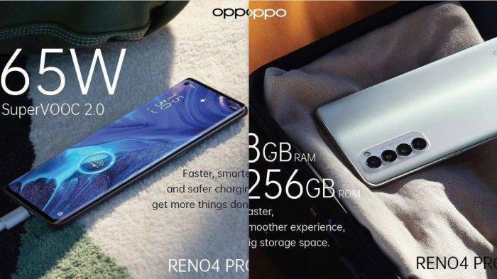 Daftar Harga HP Oppo terbaru Awal November 2020 Lengkap 6/128GB Tak Sampai Rp 3 Jutaan